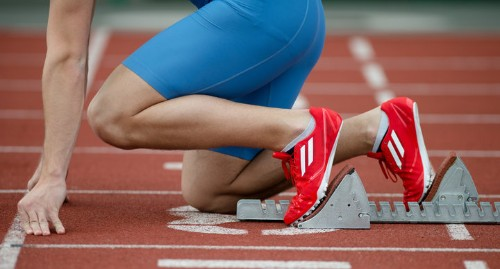The Key To Running Faster That Has Nothing To Do With Running