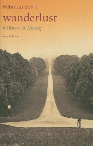 5 Reading Companions to 21st Century Walking