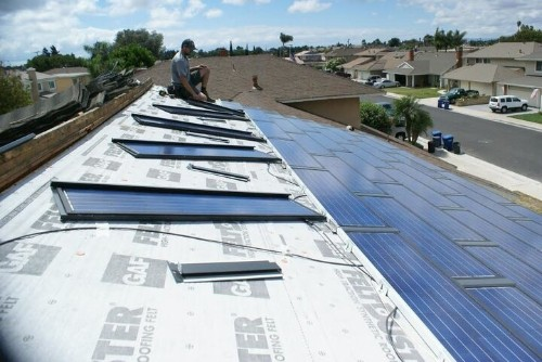Elon Musk Is Betting Big On Solar Roofing
