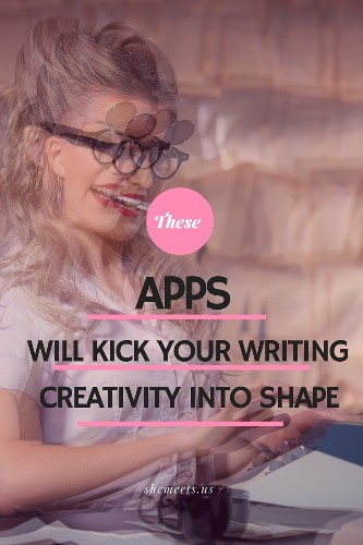These Apps Will Help Kick Your Writing Productivity Into Shape