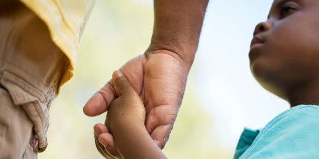 8 Things I Did to Become a Better Parent