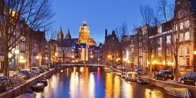5 Affordable Amsterdam Hotels
