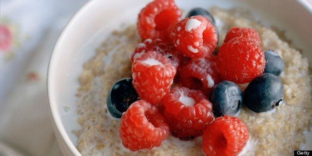 5 Reasons Why You Need To Boost Your Breakfast