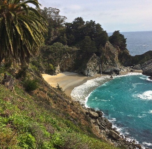 14 Things You Need To Know Before Driving California's Big Sur