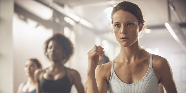 3 Signs That Your Relationship With Exercise Is Unhealthy | HuffPost Life