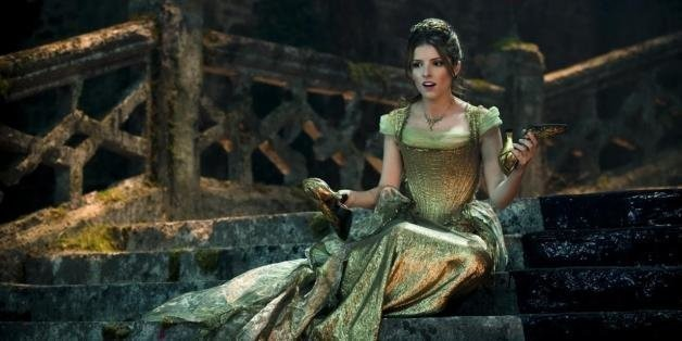 Cinderella Was A Feminist Princess Way Before 'Frozen' And 'Maleficent' Came Along