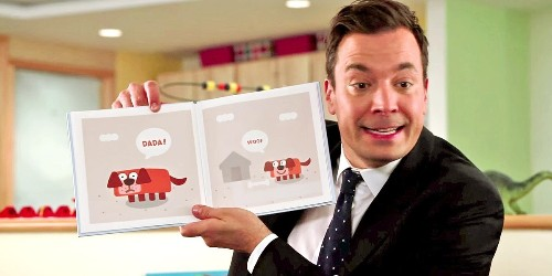 Everything You Need To Know About Parenting in 12 Jimmy Fallon Quotes