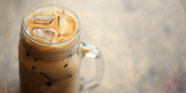 This Is How To Make Iced Coffee Taste Like The Pros | HuffPost Life