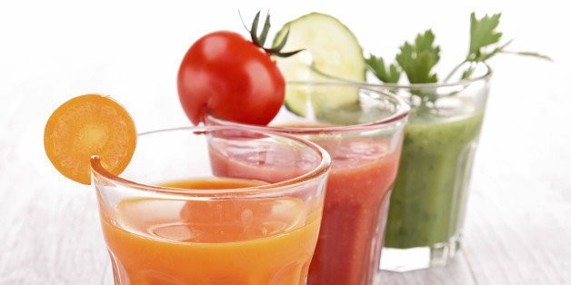 Starting a Juice Cleanse? 4 Things You Need to Know | HuffPost Life