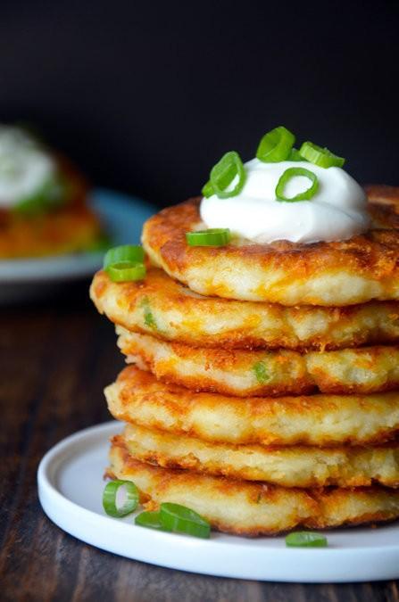 11 Brilliant Recipes For Leftover Mashed Potatoes