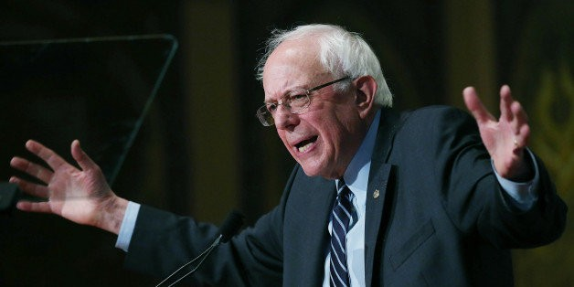 Why the Bernie Sanders Revolution is Not Televised