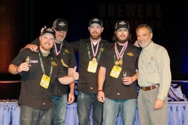 Great American Beer Fest 2013 Winners Announced