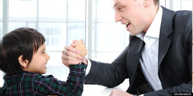 The Top 5 Worst Mistakes American Parents Make | HuffPost Life