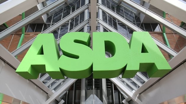 Asda Accidentally Advertises 'Free Alcohol' In Wales Branch