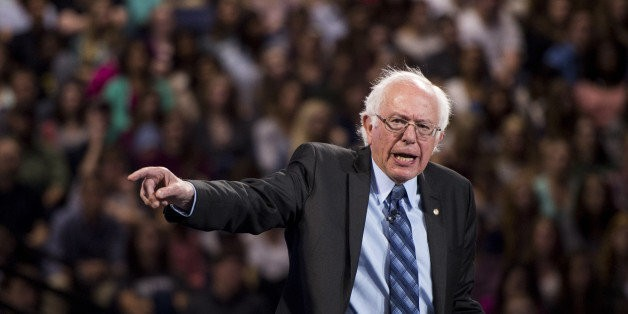 Why the Washington Post's Attack on Bernie Sanders Is Bunk
