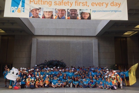 PG&E, ConAgra, and Edison Set a New Standard for LGBT Workplace Inclusion