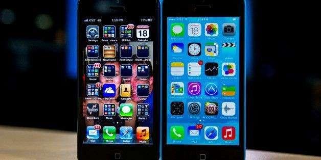 Man Sues Apple Over iOS 7 Because He Hates It That Much