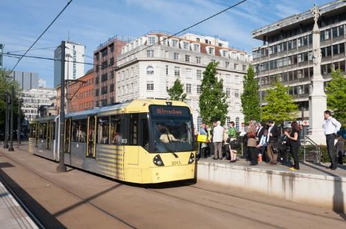 At Least 277 Bodies Found Under British Tram Line