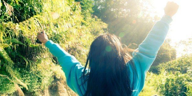 The Gratitude Challenge: Can You Express Thanks For 10 Days?   HuffPost Life