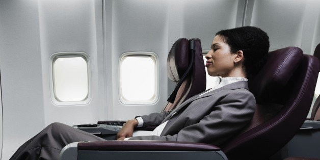 How To Snag A Seat Upgrade For Free | HuffPost Life