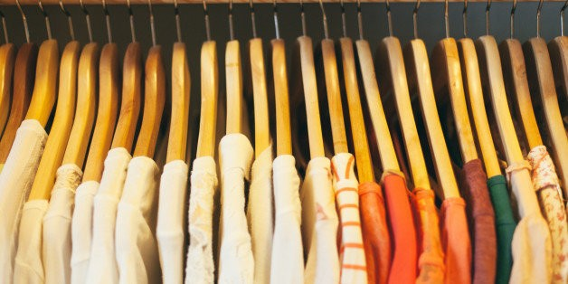 How Clothing Choices Affect and Reflect Your Self-Image | HuffPost Life