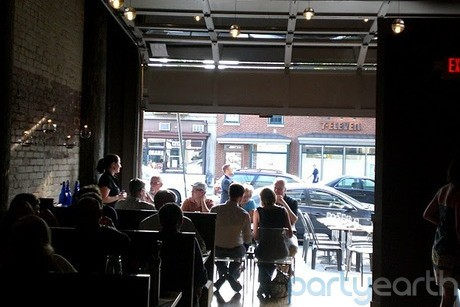 Dining in D.C.: Some of the Best Foodie Spots in the City