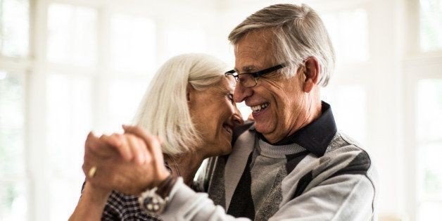 How a Loving Marriage 'Reparents' You   HuffPost Life