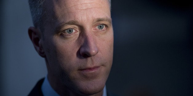 Sean Patrick Maloney Is The First Openly Gay Man Elected To Congress From New York