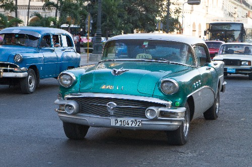 Lessons from Cuba: What Businesses Can Learn