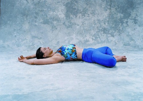 Sexual Healing With Yoga