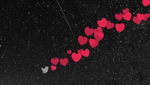 Twitter「お気に入り」を「いいね」に変更した理由がかっこよすぎる | HuffPost Japan