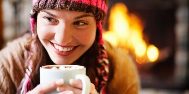 How Your Favorite Winter Scents Can Also Benefit Your Wellness   HuffPost Life