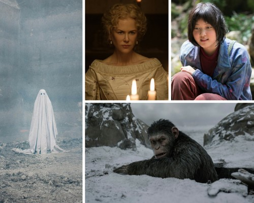 The 10 Best Movies Of 2017 So Far