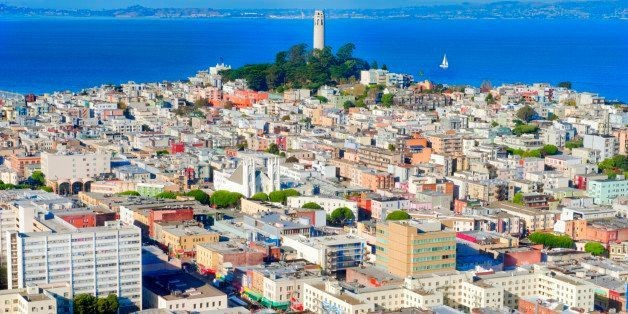 You Must Make At Least $137,129 A Year To Afford A Home In San Francisco