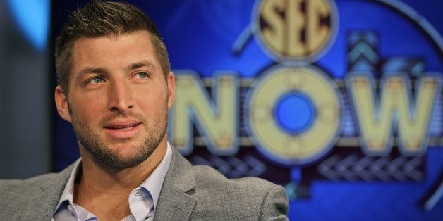 Tim Tebow Makes Fan's Dreams Come True, Scores A Touchdown In Our Hearts