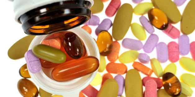 Can Vitamins Lower Your Risk Of Cancer?