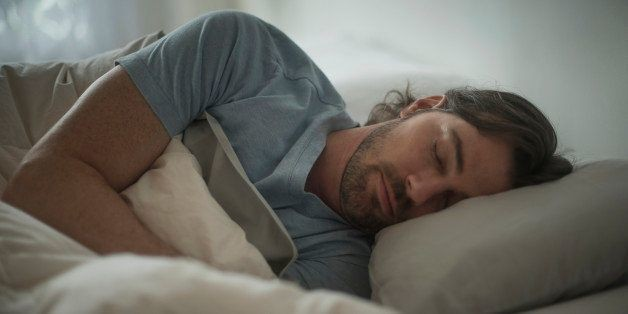 8 Ways Sleep Can Help (or Hinder) Your Work Performance | HuffPost Life