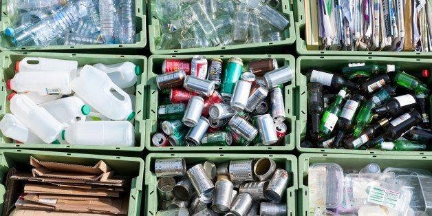 When Recycling Isn't as Green as It Seems
