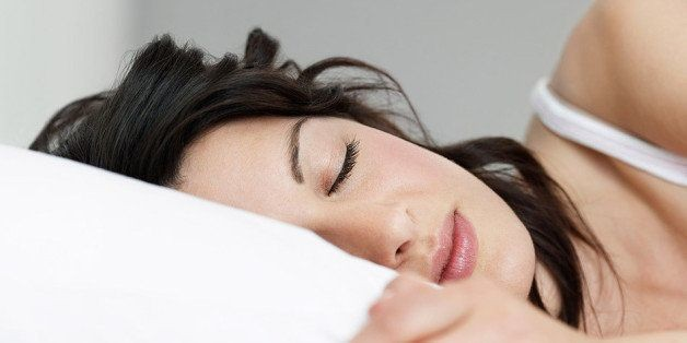 A Painful Problem: The Importance of Mitigating Pain and Stress for Better Sleep | HuffPost Life