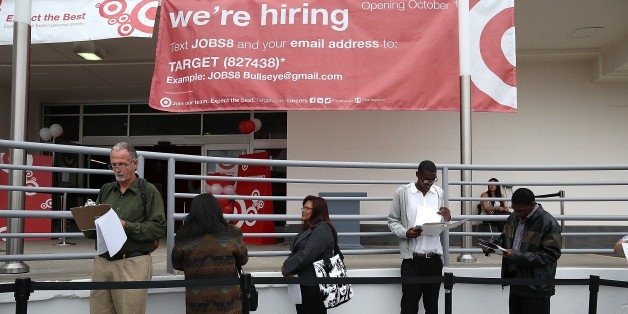 Long-Term Unemployment Shrinking For Good Reasons: Fed Economists