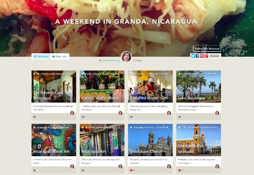 Granada, Nicaragua: Two days, One Lesser Known Town, Countless Marvels