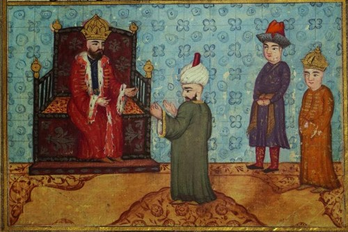 Making Food History: The Case of Medieval Turkey