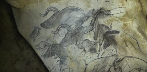 Cave Art Made Over 30,000 Years Ago Suggests New Ideas About Ice Age Culture
