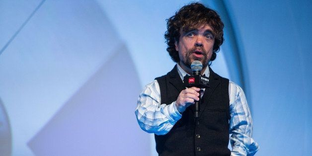 Peter Dinklage Is Not Playing A Villain On 'Game Of Thrones'