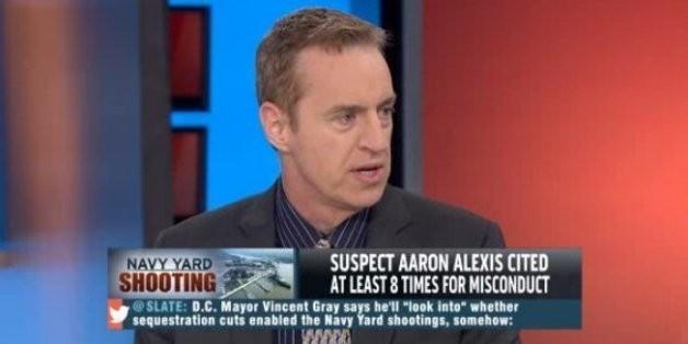 'Columbine' Author Dave Cullen Criticizes Media's Handling Of Mass Shootings