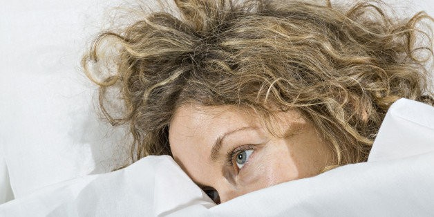 Where Do We Go When We Go to Sleep? Bringing More Mindfulness to Bed | HuffPost Life