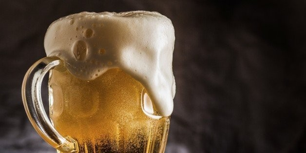 And The Country That Drinks The Most Beer Is...   HuffPost Life