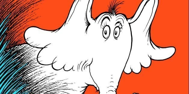 Here's What Dr. Seuss Can Teach Every Adult About Life