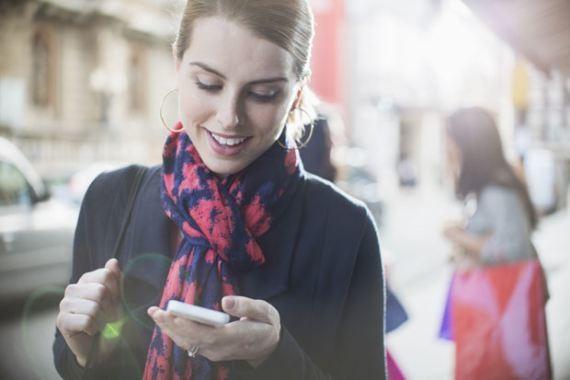 8 Weird Things That Happen When You Send a Text