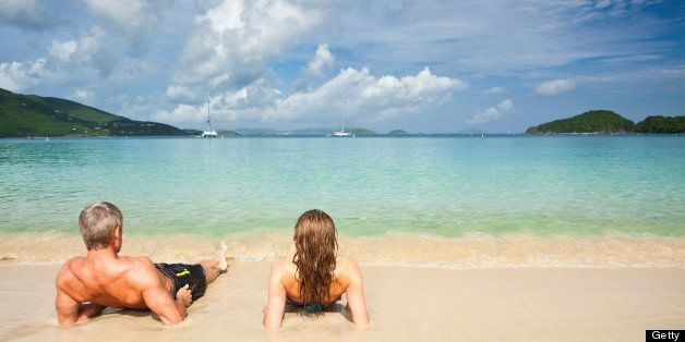 Which Travel Credit Cards Have the Best Rewards? | HuffPost Life